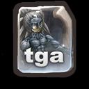 TARGA Image File icon