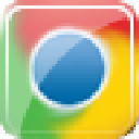 chrome,gloss icon