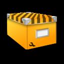 utility, system, tool, box icon