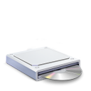 drive, disc, cd, disk, save, dvd icon