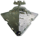 Destroyer, Imperial, Star icon