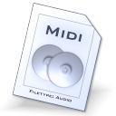 midi icon