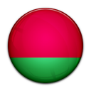 flag, belarus, country icon
