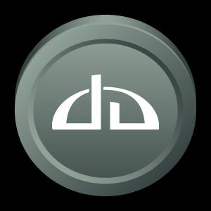 badge, art, deviant icon