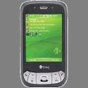 smartphone, cell phone, mobile phone, smart phone, htc, herald, htc herald, handheld icon