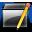 cube, edit icon