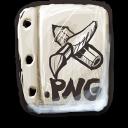 Portable Network Graphics icon