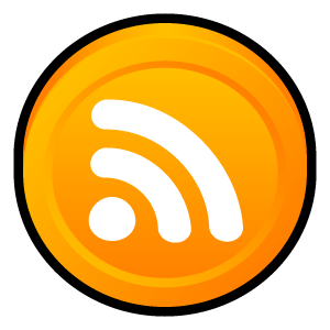 newsfeed, badge, feed, rss, subscribe icon