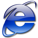 Browser, Explorer, Internet icon
