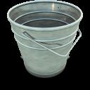 Empty Bucket icon