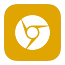 metroui,google,canary icon