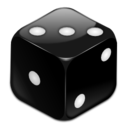 Actions roll icon