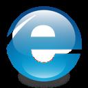 Explorer, Ie, Internet icon