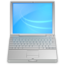 inch,powerbook icon
