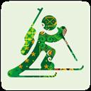 Biathlon, , Sochi icon
