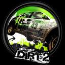 Colin McRae DiRT 2 2 icon