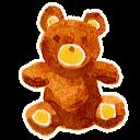 people, user, human, account, bear, profile icon