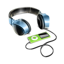 Artdesigner.Lv, By, Headphones icon