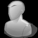 user,anonymous,yellow icon