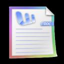 Doc, Files icon