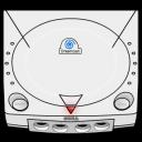 sega, dreamcast icon