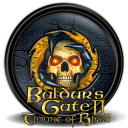 Baldur s Gate 2 Throne of Bhaal 2 icon