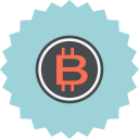 cash, currency, finance, ecommerce, money, bitcoin, coin icon