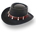 hat, bolero icon