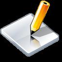 draw, writing, pencil, desktop, pen, edit, paint, write icon