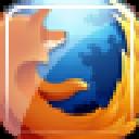 firefox,gloss icon