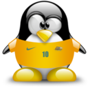 australia,penguin,animal icon