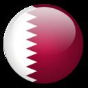 Qatar Flag icon