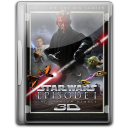 Star Wars Episode 1 icon