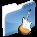 dossier, music icon
