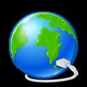 folder,browser icon