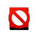 delete, symbol, del, remove icon