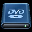 dvd,drive icon