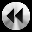 previous, back, left, arrow, prev, backward icon