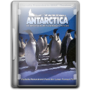 Antarctica v2 icon