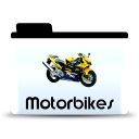 Motorbikes 2 icon