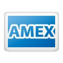 card, amex, credit icon