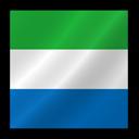 Leone, Sierra icon