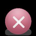 alert, exclamation, warning, error, wrong icon