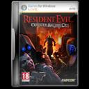 City, Evil, Operation, Raccoon, Resident icon