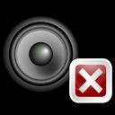 volume, audio, oldschool, muted icon