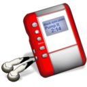 mediaplayer, konqsidebar icon