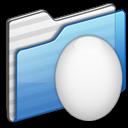 egg,folder icon