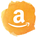 smile, store, online, shop, amazon icon