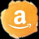 smile, store, online, shop, amazon icon