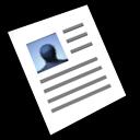 RichText Format icon
